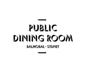 Public dining room - Zenshifts